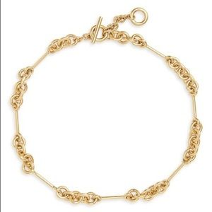 Madewell Choker Chain Necklace
